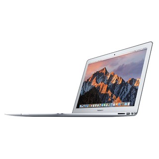 Apple MacBook Air (2017) 13.3-inch, Core i5, 1.8GHz, 8GB, 128GB SSD, Silver