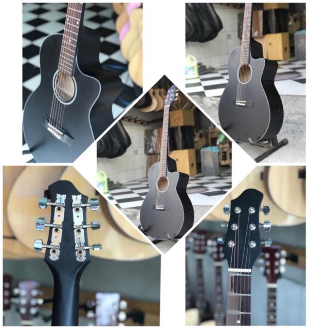 Guitar Acoustic GV650HIHI