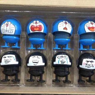 Emoji Doraemon