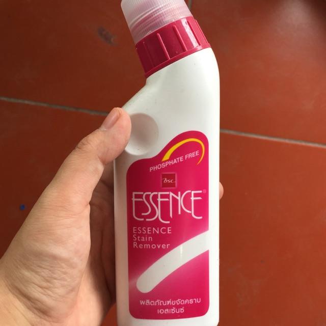 Dung dịch tẩy vết bẩn cổ áo Essence Thái Lan 220 ml
