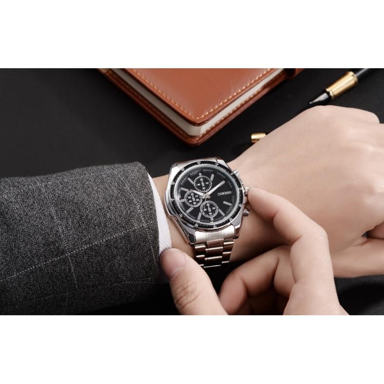 Đồng hồ nam Oukeshi phong cách