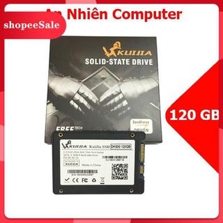 (Hàng Mới Về) SSD KUIJIA 120Gb 128Gb chuẩn Sata 3 2,5inch - New - BH 36 Tháng thumbnail