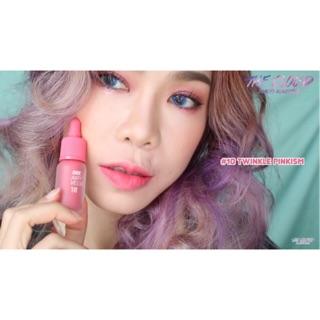[ CHÍNH HÃNG ] Son môi hồng baby - hồng dâu - baby doll - son ink airy velvet - son peripera