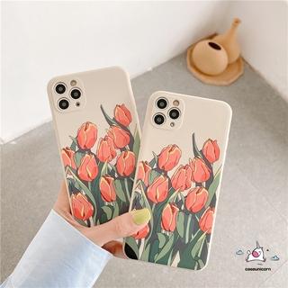 Ốp điện thoại họa tiết đáng yêu cho iphone 12 Pro Max 12 Mini Iphone 11 Iphone 7plus 8plus 6 6s Plus