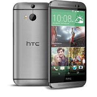 điện thoại HTC ONE M8 - HTC ONE 2 Chính Hãng ram 3G 32G, Full Tiếng Việt, Zalo Youtube Tiktok thumbnail
