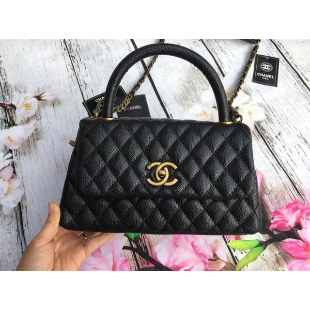 Túi Chanel CoCo size 26cm - 2683124 , 708912412 , 322_708912412 , 520000 , Tui-Chanel-CoCo-size-26cm-322_708912412 , shopee.vn , Túi Chanel CoCo size 26cm