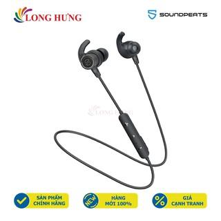 Tai nghe Bluetooth Soundpeats Q30 HD - Hàng chính hãng