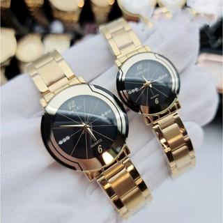 Đồng hồ halei nam nữ dành cho các cặp tình nhân thumbnail