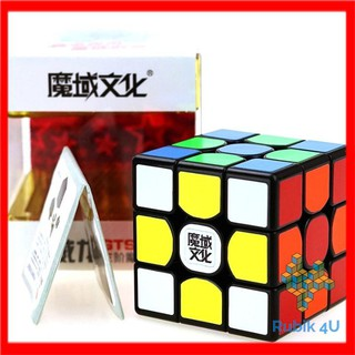 Đồ chơi Rubik 3×3 Weilong GTS – MoYu 3x3x3 Weilong GTS version 1