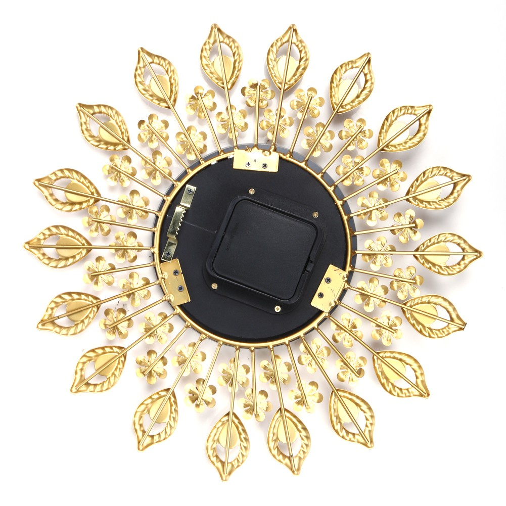 [FORU] Childplaymate Luxury Diamond Large Wall Clos Metal Living Room Wall Clo