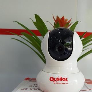 Camera Global IP Wifi W1 1.0M 720P HD Chính hãng thumbnail