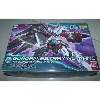 Mô hình lắp ráp HG BD 1/144 Gundam Astray No Name