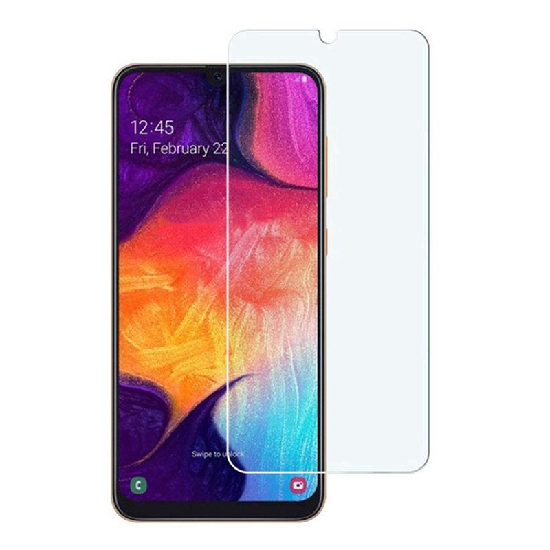 Kính cường lực 2.5D cho Samsung Galaxy ss A12 A02s A21s A11 M11 S20 FE A50 A30 A10 A20 A70 A10s A20s A30s A50s M31 Prim