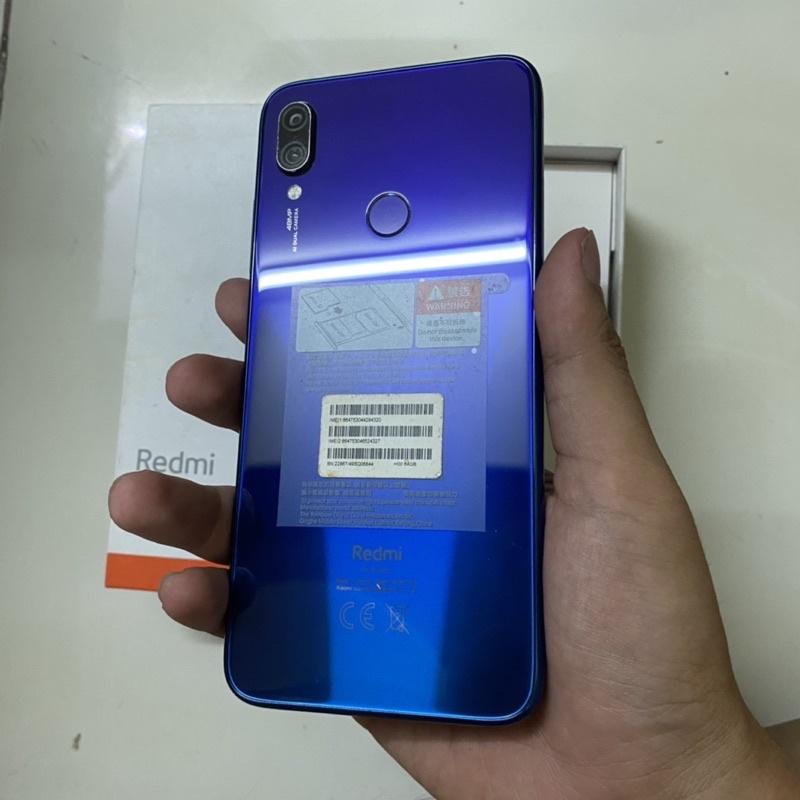 Điện Thoại Xiaomi Redmi Note 7 (3GB/32GB) - Hàng Chính Hãng-Đã Sử Dụng-Like New