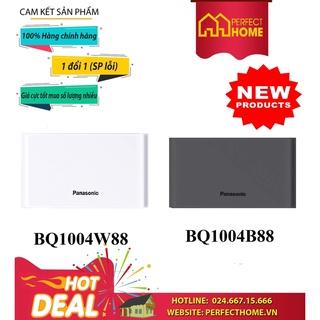 Đèn tường trang trí Panasonic BQ1004W88 ( Màu trắng ) BQ1004B88 ( Màu đen) 6W ánh sáng 3000k