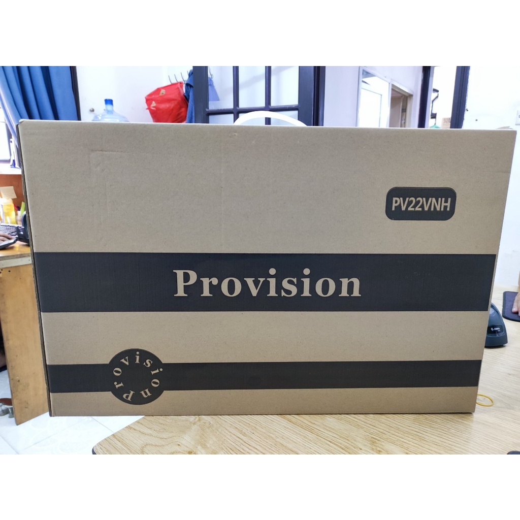 """Màn Hình Máy Tính Led 21.5"""" ProVision - Hàng chính hãng- Bảo hành 24 tháng"""