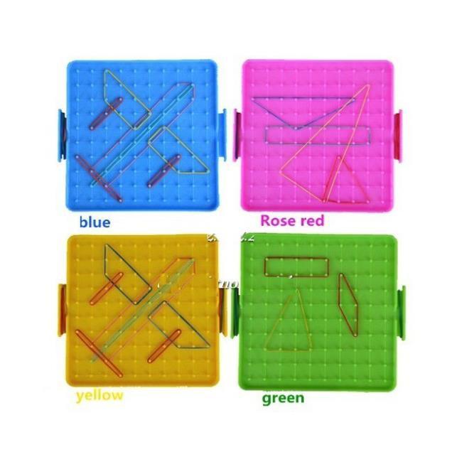 Bảng chun học toán luyện tay 2 mặt 2 kiểu – tặng kèm chun