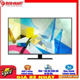 QA85Q80TAKXXV Tivi Samsung 85 inch Smart 4K Qled