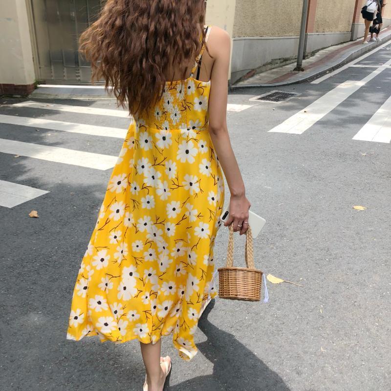 Đầm nữ ngắn tay thời trang