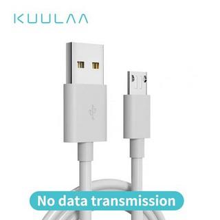 Hình ảnh KUULAA Cáp Sạc Micro Usb Dài 30cm Cho for Xiaomi Mi Redmi 7-0