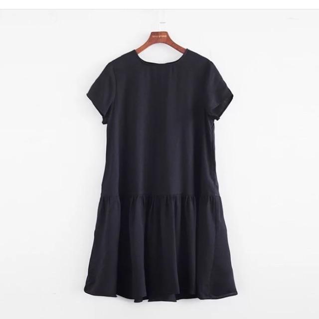 Váy đuôi cá Zara vnxk