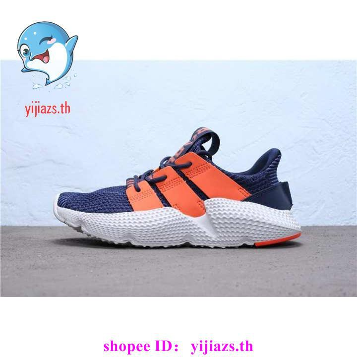 cod Adidas PROPHERE Unisex Running Shoes Men's and Women's Sneakers Breathable Comfortable Sneakers