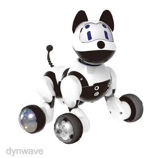 Kids Interactive Robot Dog, Funny Electronic Voice Recognition Puppy Robot