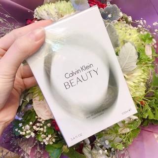 (Auth, Full seal) Nước hoa nữ Calvin Klein Beauty EDP 100ml