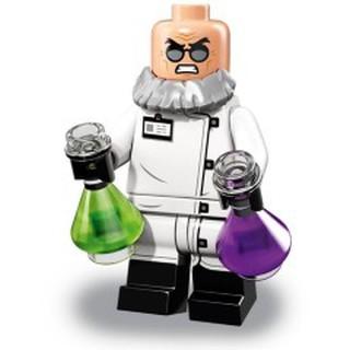 71020-0: The LEGO Batman Movie Series 2 – Số 4(Mẫu như hình)