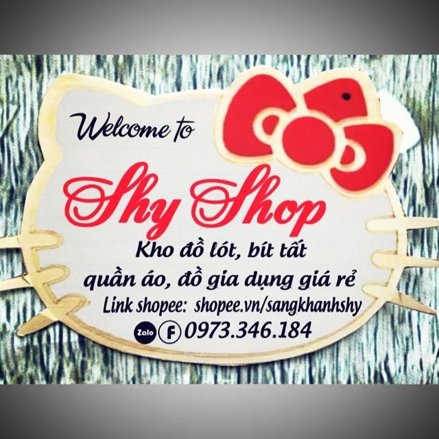 Shyshop, Cửa hàng trực tuyến | SaleOff247