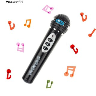 Girls Boys Microphone Mic Karaoke Singing Funny Music Toy