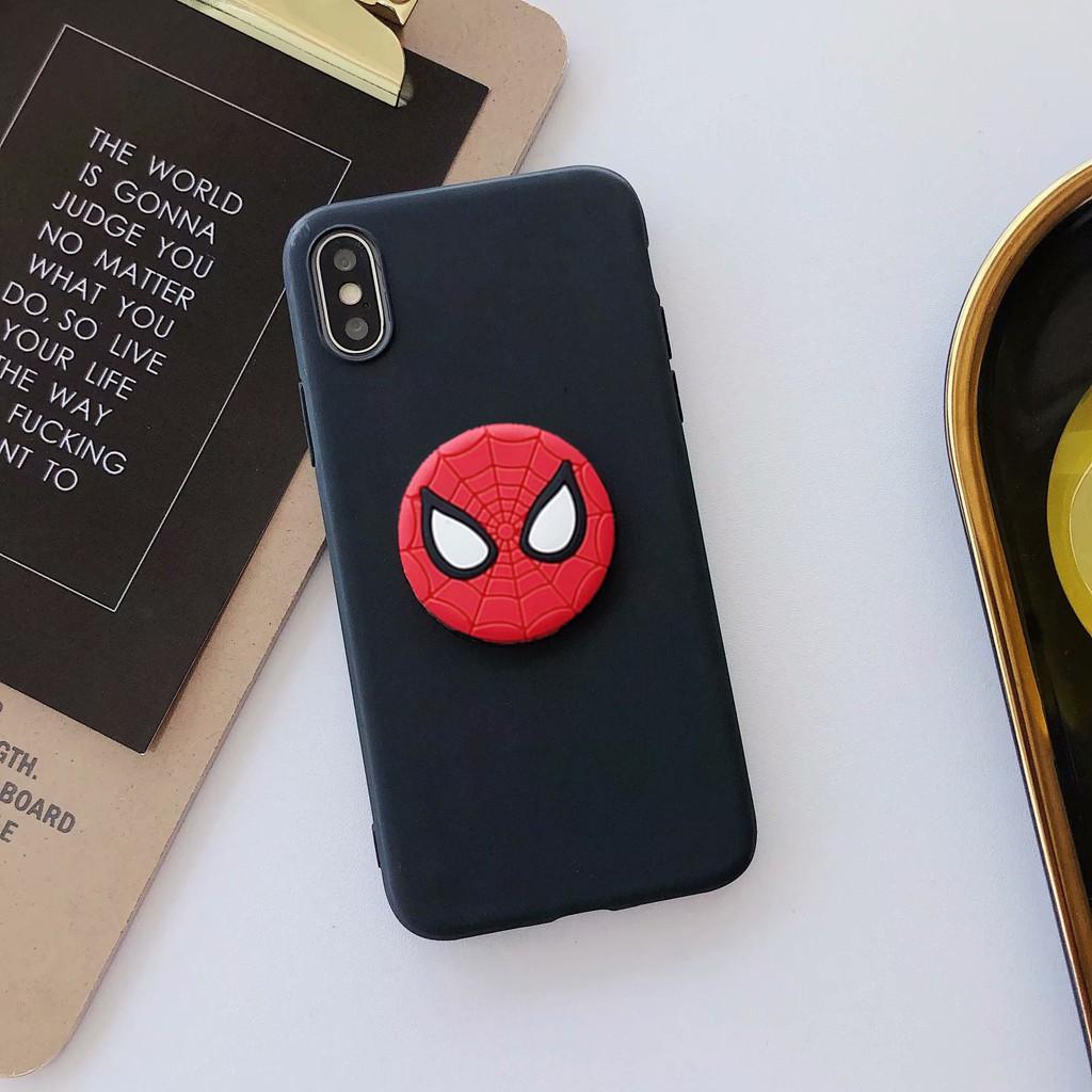 VIVO V11 Pro V11 Y93 Y91 Y95 Case Spiderman Batman Silicone Soft Cover Vỏ điện thoại di động - 14907288 , 2627798527 , 322_2627798527 , 49998 , VIVO-V11-Pro-V11-Y93-Y91-Y95-Case-Spiderman-Batman-Silicone-Soft-Cover-Vo-dien-thoai-di-dong-322_2627798527 , shopee.vn , VIVO V11 Pro V11 Y93 Y91 Y95 Case Spiderman Batman Silicone Soft Cover Vỏ điện