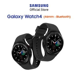 Đồng Hồ Samsung Galaxy Galaxy Watch4 Classic Bluetooth (46mm)