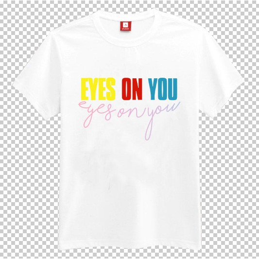 Áo thun Kpop nhóm nhạc GOT7 logo Eyes On You - 3505240 , 1180025389 , 322_1180025389 , 90000 , Ao-thun-Kpop-nhom-nhac-GOT7-logo-Eyes-On-You-322_1180025389 , shopee.vn , Áo thun Kpop nhóm nhạc GOT7 logo Eyes On You