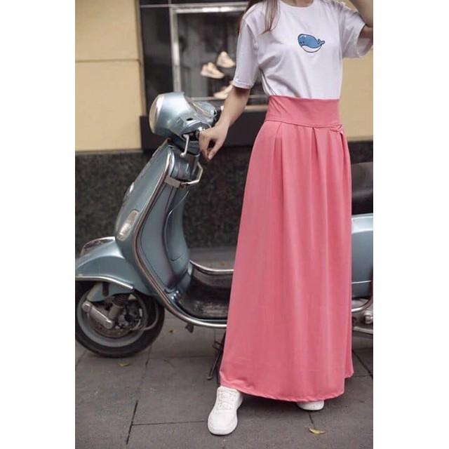 Quây váy chống nắng thông hơi (hàng dày đẹp) | SaleOff247
