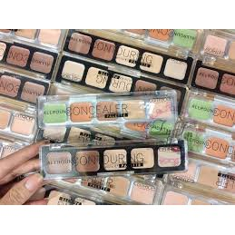 Bảng che khuyết điểm Catrice All Round - 3574053 , 1072974043 , 322_1072974043 , 155000 , Bang-che-khuyet-diem-Catrice-All-Round-322_1072974043 , shopee.vn , Bảng che khuyết điểm Catrice All Round