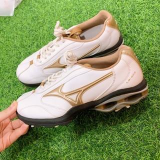 Giày golf nữ mizuno size 23,5
