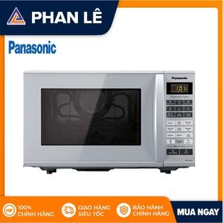 Lo vi sóng Panasonic NN-CT655MYUE thumbnail