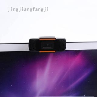 Webcam Máy Tính 480 / 720 / 1080p Kèm Micro Tiện Lợi