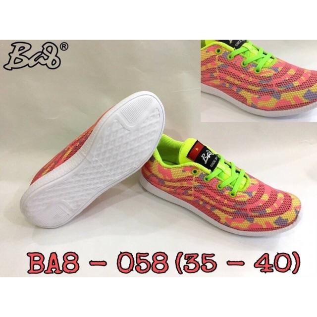 Giầy CP BA8 - 058