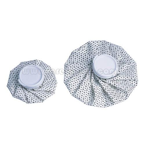 Túi chườm lạnh vải tròn nhỏ - lớn (6inch - 9inch)