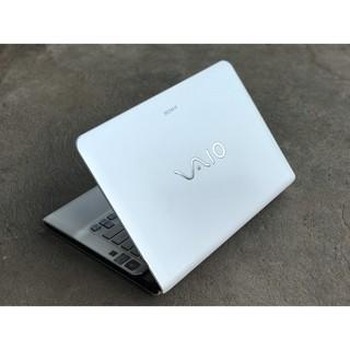 Laptop Cũ [ Game lol fifa ] Sony SVE14 (Core i5-2450M, RAM 4GB, HDD 500GB, VGA Intel HD Graphics 4000, 14 inch)