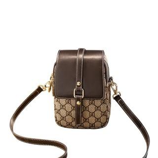 Túi đeo chéo nữ OBAGGY Túi đựng điện thoại đẹp, thời trang