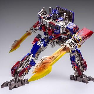 Đồ chơi mô hình Transformer Optimus WeiJiang W8093