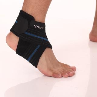 Bóng Đá Bóng Đá cầu lông bong gân chống Băng bảo vệ mắt cá chân cổ tay bảo vệ mắt cá chân thumbnail