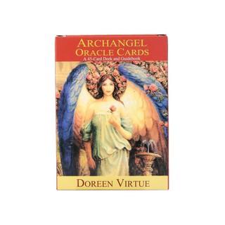 Bộ bài Archangel Oracle Cards