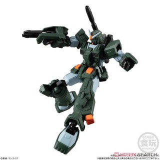 Đồ chơi mô hình lắp ráp G Frame Full armor gundam Bandai
