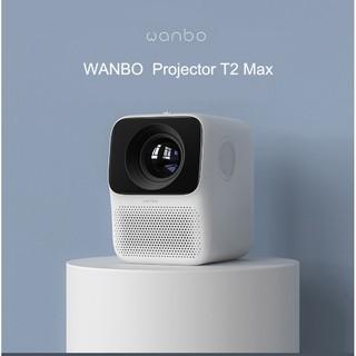 Máy Chiếu mini XIAOMI WANBO T2 FREE WB-T2S LCD T2 Max 4K MÁY CHIẾU XIAOMI WANBO X1 (BẢN QUỐC TẾ) thumbnail