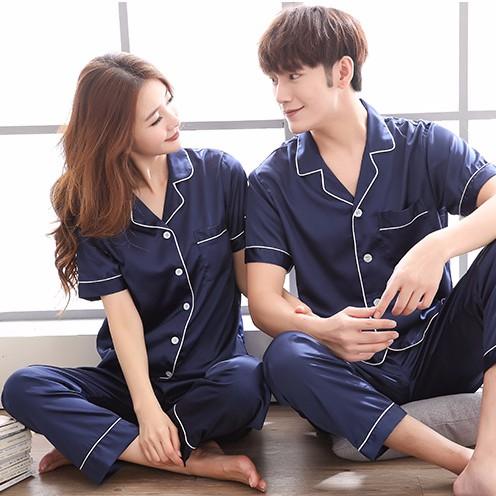 Đồ bộ pijama phi bóng nữ adsfi4t346| Bộ đồ ngủ lụa pijama nữ cộc tay quần dài đẹp cao cấp Hàn Quốc - 3489712 , 1009568363 , 322_1009568363 , 250000 , Do-bo-pijama-phi-bong-nu-adsfi4t346-Bo-do-ngu-lua-pijama-nu-coc-tay-quan-dai-dep-cao-cap-Han-Quoc-322_1009568363 , shopee.vn , Đồ bộ pijama phi bóng nữ adsfi4t346| Bộ đồ ngủ lụa pijama nữ cộc tay quần