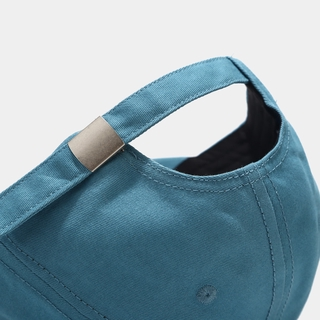 Hình ảnh LINJW 2021 New soft Fashion student adjustable cotton baseball cap-8